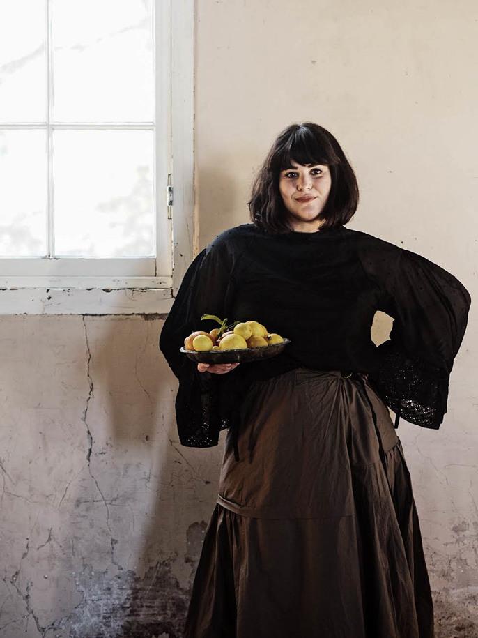 Julia Busuttil Nishimura Photo