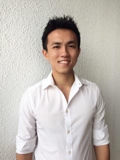 Eugene Yan Ziyou Photo