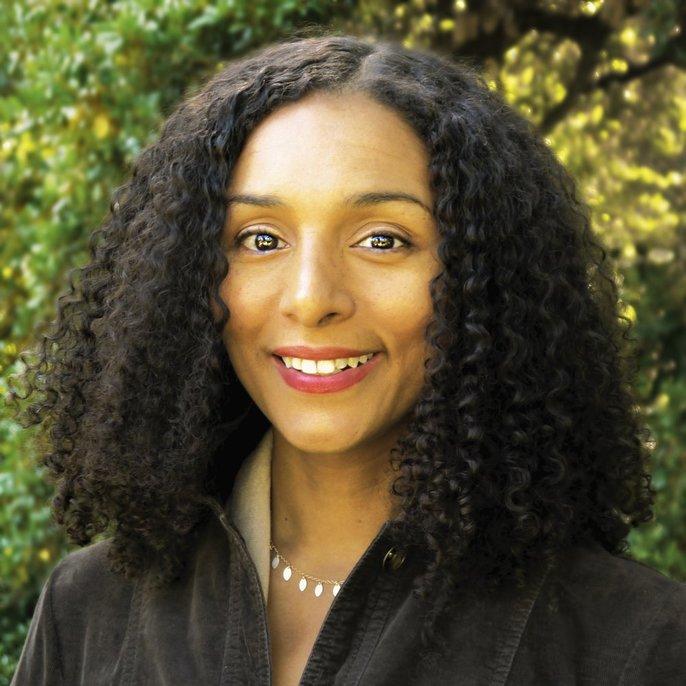 Zanette Johnson Ph.D Photo