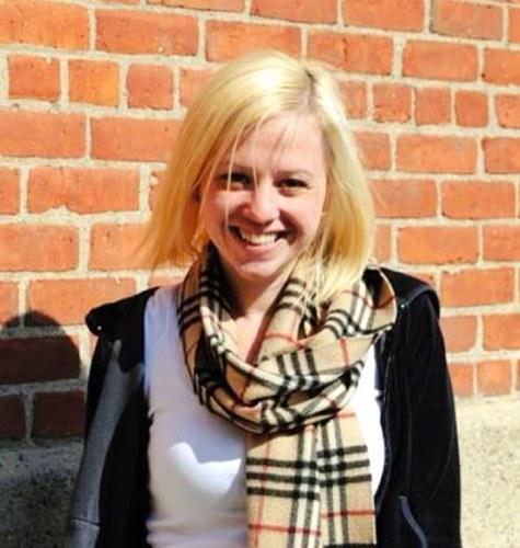 Julie Nashawaty Photo