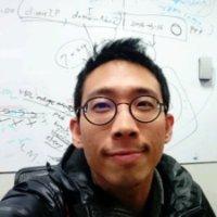 Kyle Chung Photo