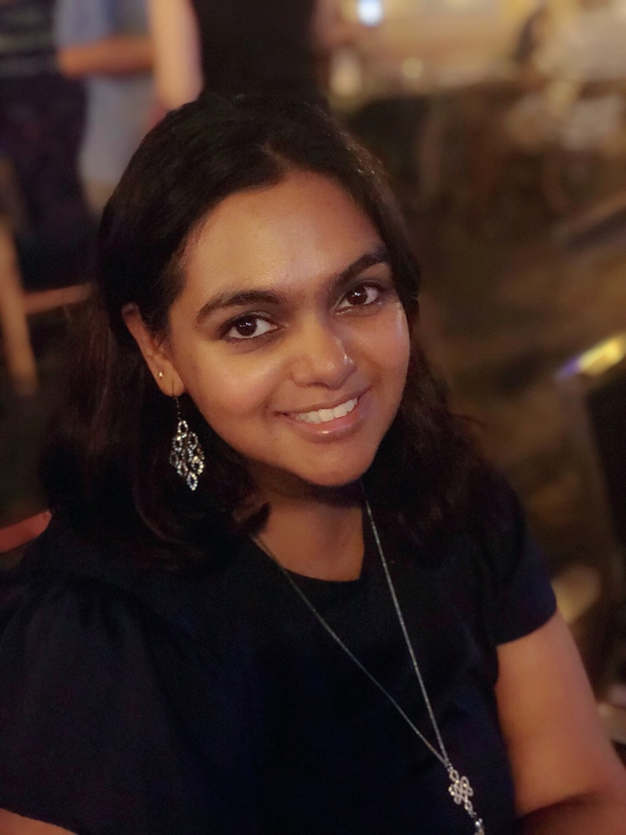 Menaka Chandrasekhar Photo