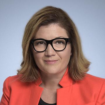 Christine Woertink Photo