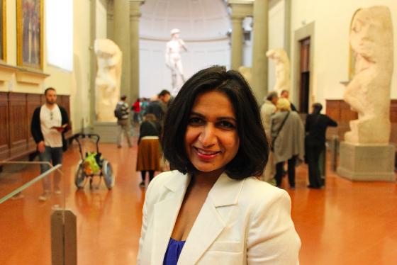 Monika Bhasin Photo