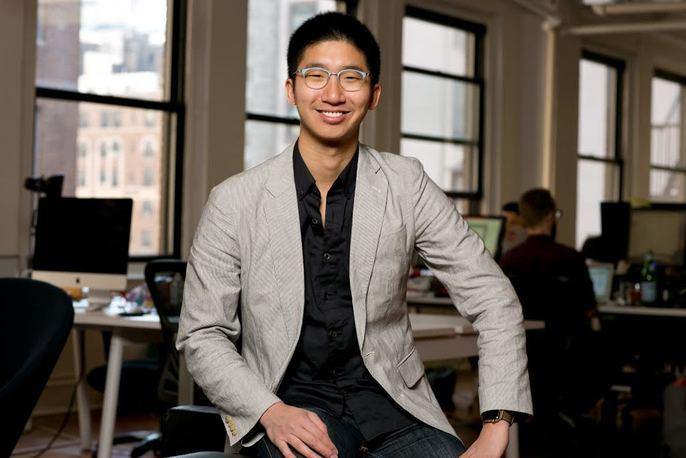 Brian Wong Photo