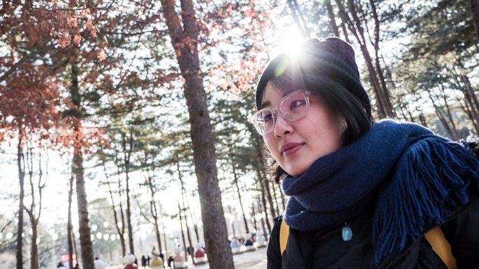 Serena Gan Photo