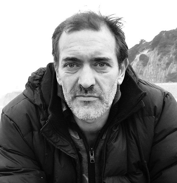 Dr. Steven Waterhouse Photo