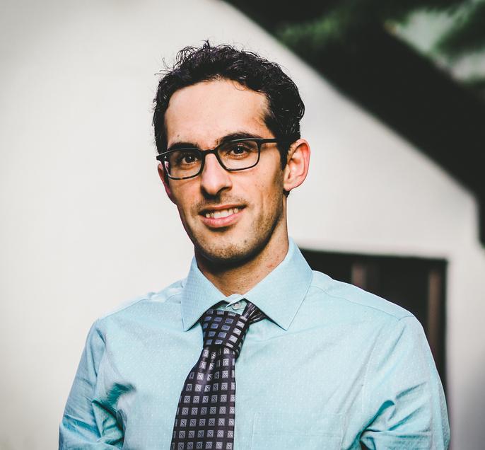 Mehdi Jamei Photo