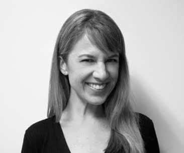 Jill Manoff (Moderator) Photo