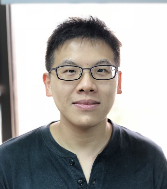 Kaisen Wang Photo