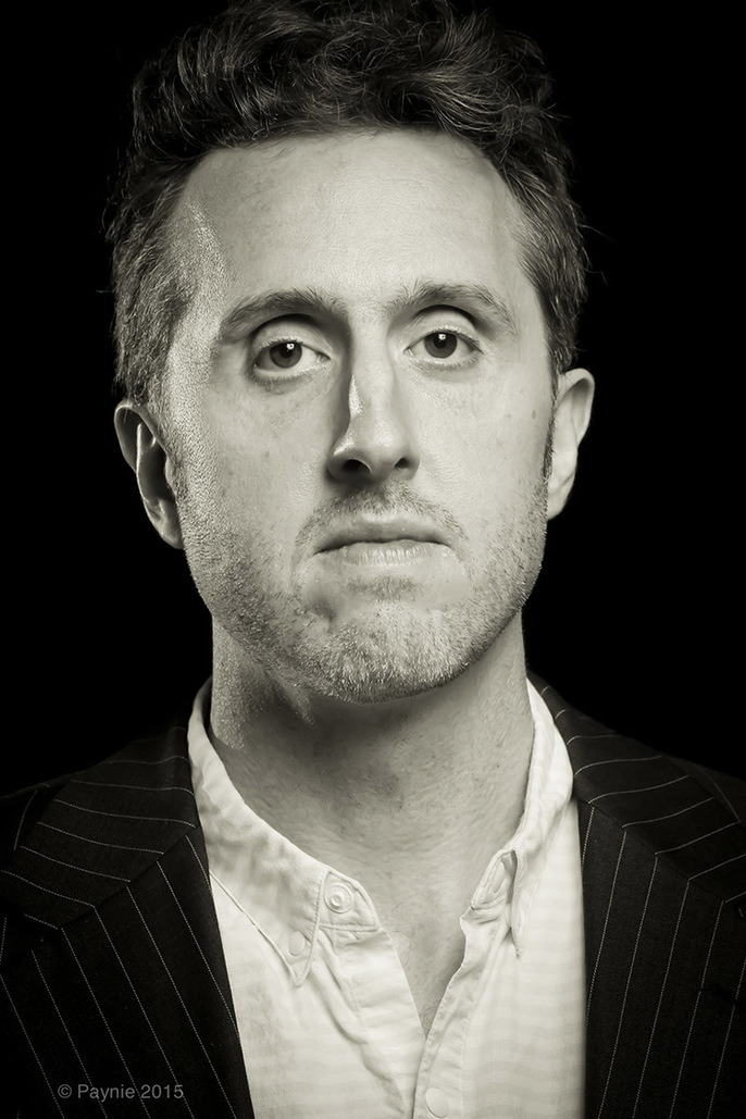 Edward Taylor-Dawson Photo