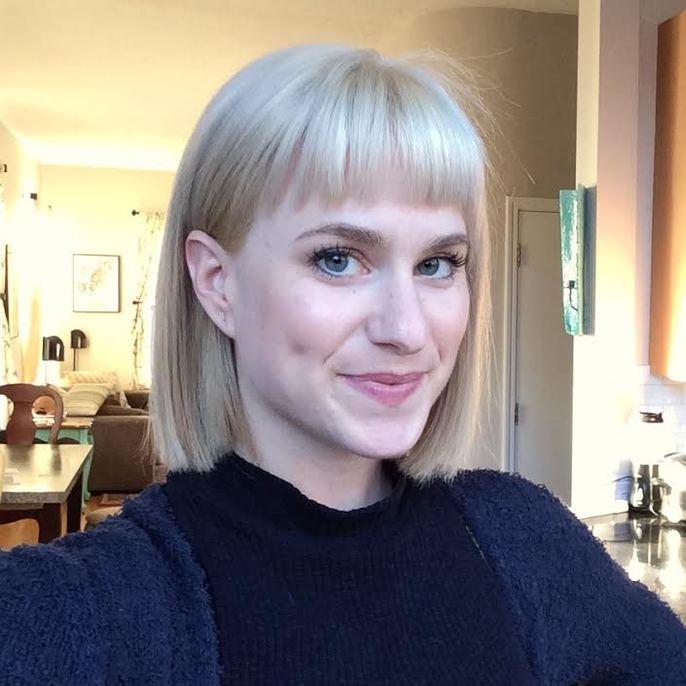Lauren Tracy Photo