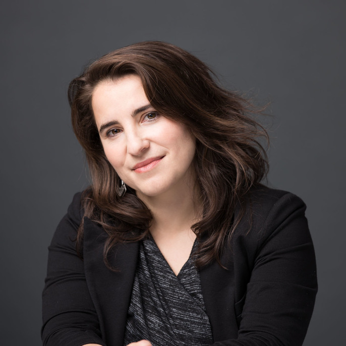 Anna Neyzberg Photo