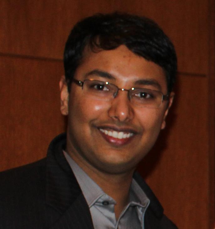 Dr. Hari Thadakamalla Photo