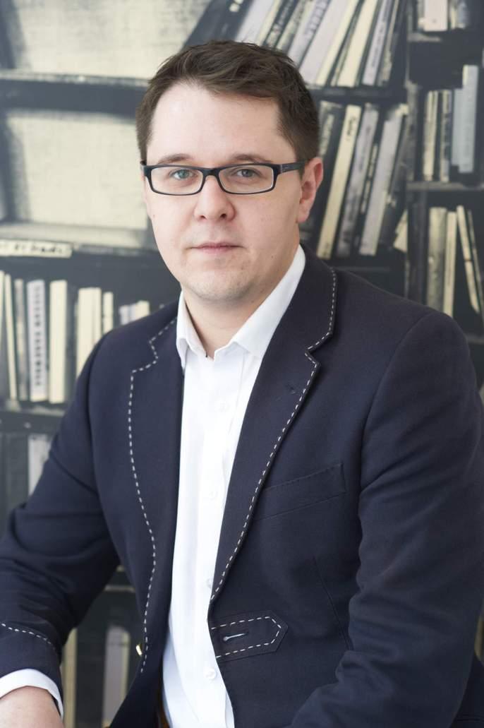Daniel Nelson Photo