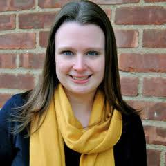 Rachel Brophy (Moderator) Photo