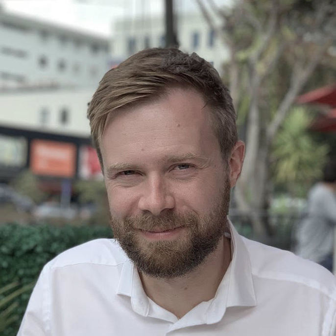 Andrew Worsley Photo