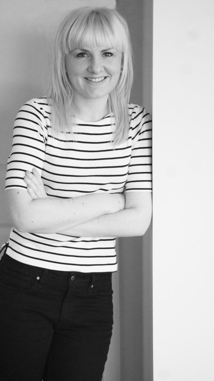 Samantha Lloyd Photo