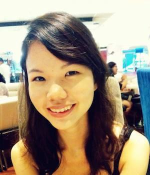 Kelly Koh Photo