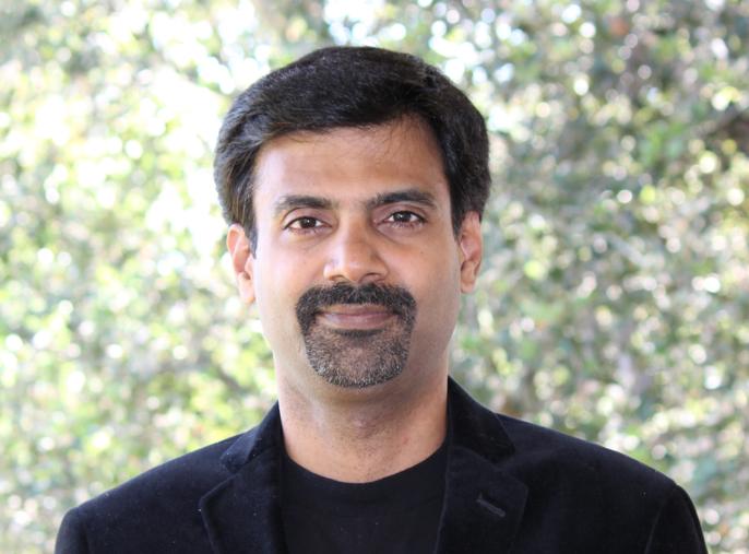 Raghav Srinivasan Photo