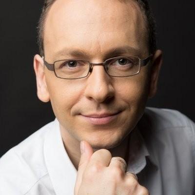 Sylvain Mahe Photo