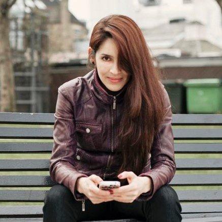 Sofia Quintero Photo