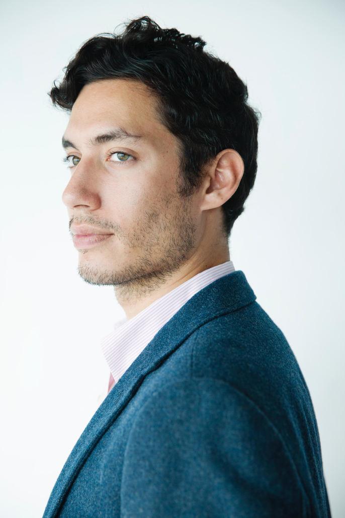 Henry Motte-Muñoz Photo
