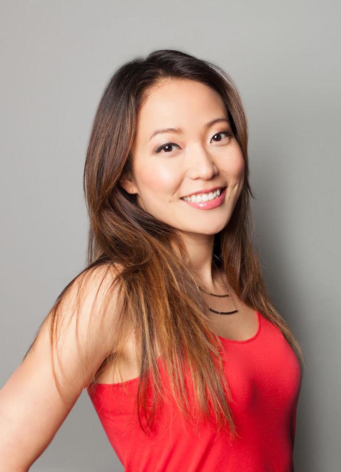 Jenny Wu Photo