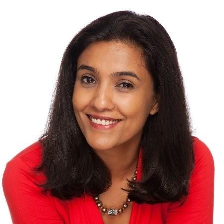 Ayesha Kohli Photo