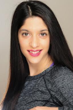 Aarti Ruparell (Moderator) Photo