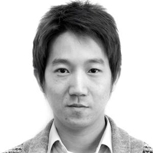 Daniel Tsui Photo