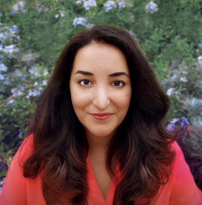 Jessica Arana Photo