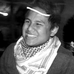 Adrian Bautista Photo