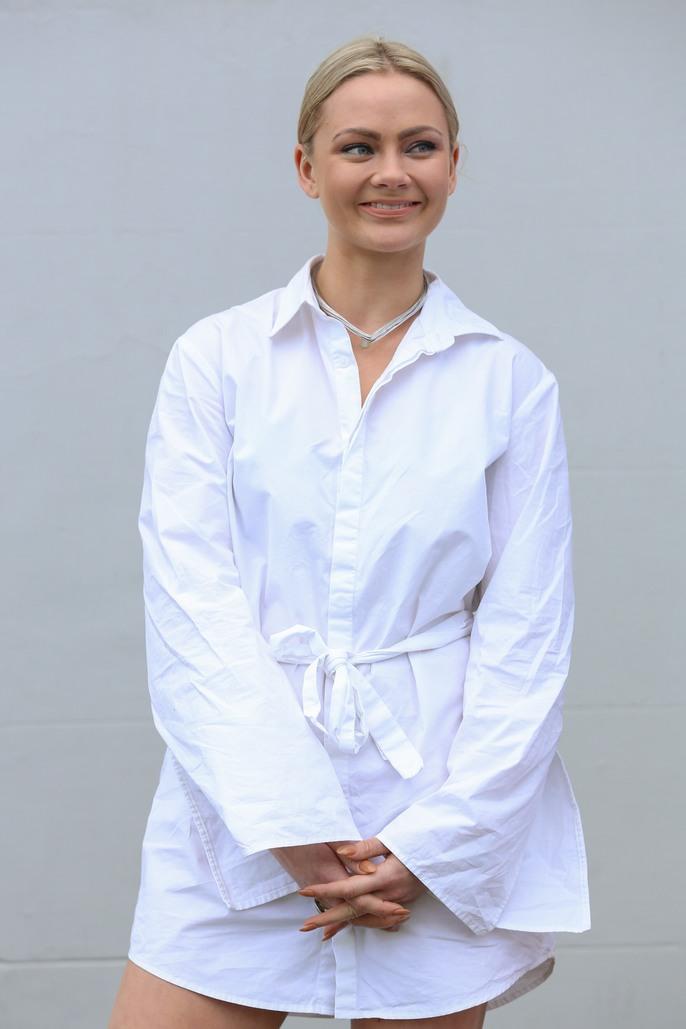 Elizabeth den Dulk (Moderator) Photo