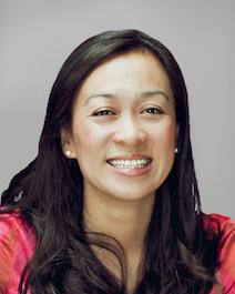 Christine Tao Photo