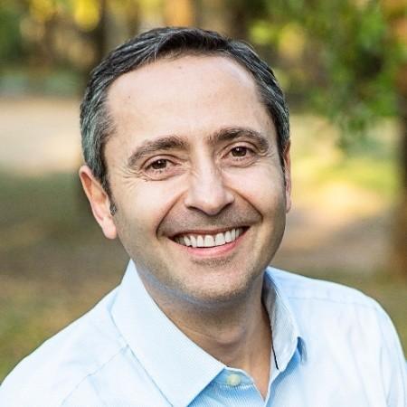 Reza Shirazi Photo