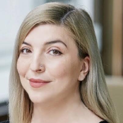 Lauren Golden Photo