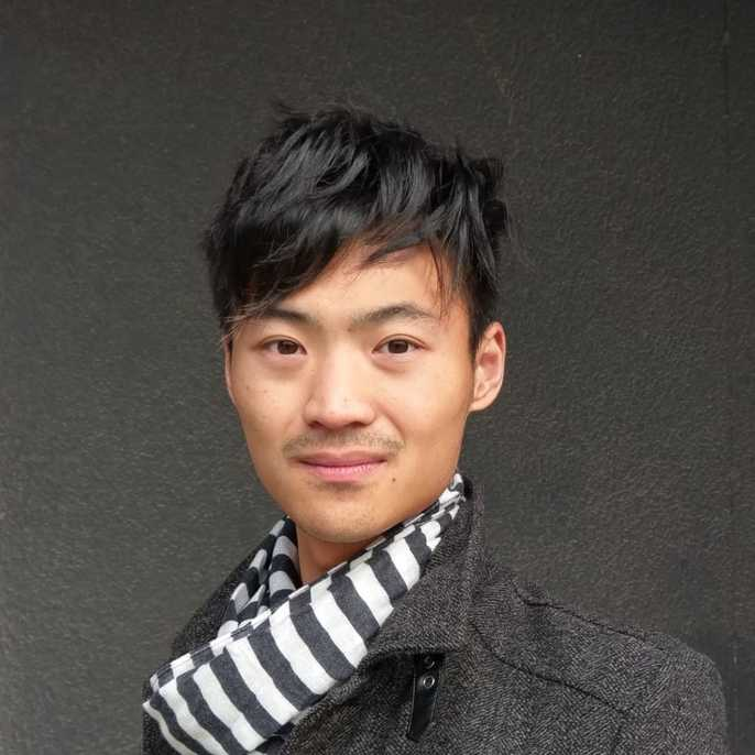 Tim Lin Photo