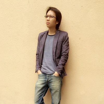 Kenneth Ho Photo