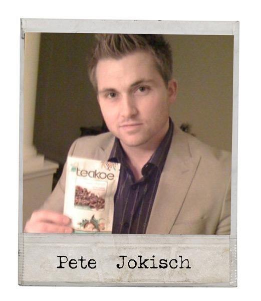 Pete Jokisch Photo