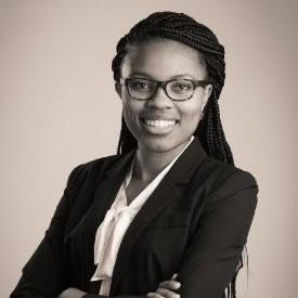 Denise Umubyeyi Photo