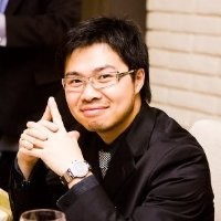 Alex Huang, Ph.D Photo