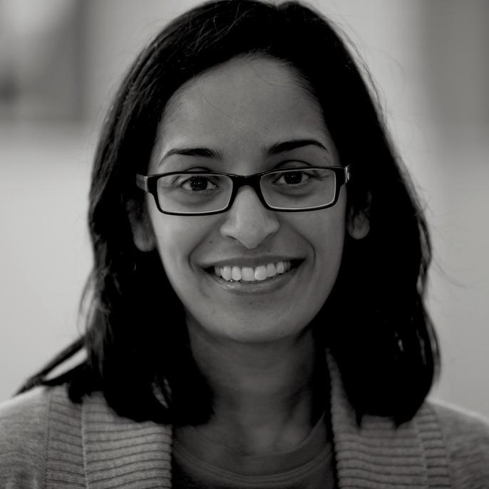 Reshma Mehta Photo