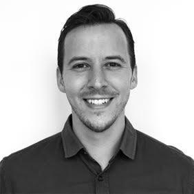 Matt Basford (Moderator) Photo