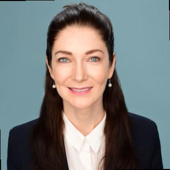 Dr. Rebecca Saunderson Photo