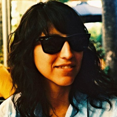 Natalia Fierro Photo