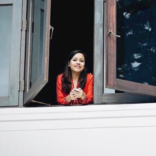 Erlyana Anwar Photo