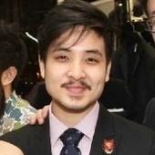Michael Brendan Ng Photo