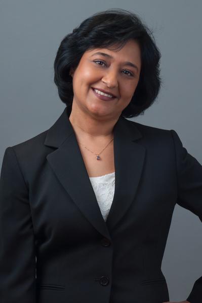 Parna Sarkar-Basu Photo