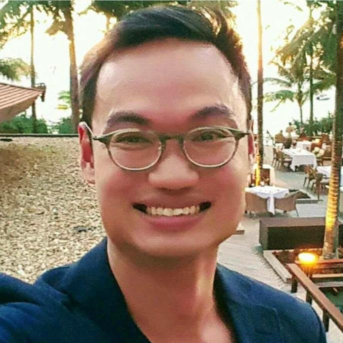 Marcus Soh Photo